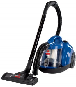 best canister vacuum bissell 261x300 Best Canister Vacuum For All the Hard to Reach Places