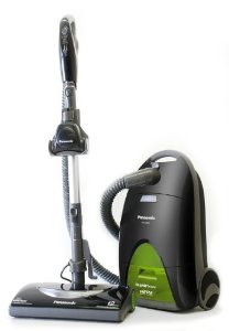 best canister vacuum panasonic optiflow Best Canister Vacuum For All the Hard to Reach Places