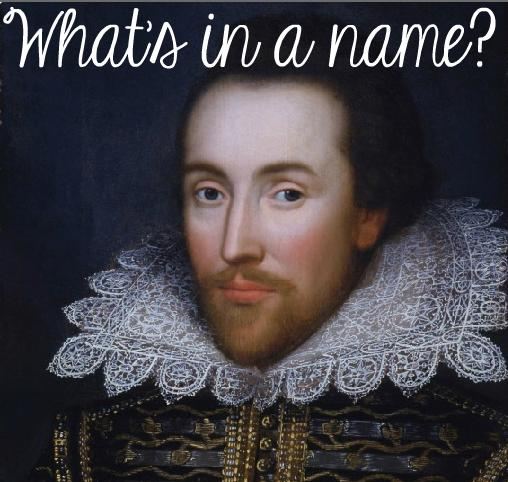 What's in a business name? Why everything!